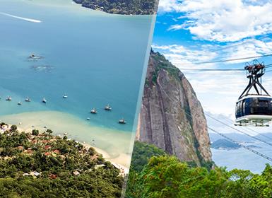 Viajes Brasil 2019: Rio de Janeiro y Paraty