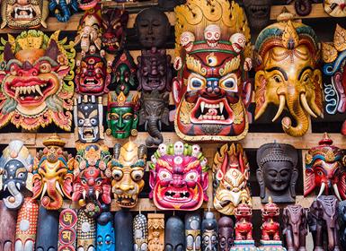 Viajes Nepal 2019-2020: Escapada a Katmandú, Pokhara y Chitwan