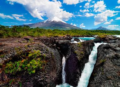 Viajes Chile y Argentina 2019: Santiago, Puerto Varas, Bariloche y Buenos Aires