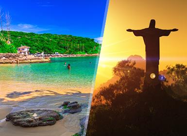 Viajes Brasil 2019: Rio de Janeiro y Búzios
