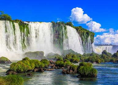 Viajes Brasil 2019: Viaje a Brasil 2018: Salvador, Río e Iguaçu