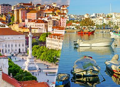 Viajes Portugal 2018-2019: Lisboa y Algarve