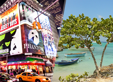 Viajes República Dominicana, EEUU y Costa Este EEUU 2019: Combinado Nueva York y Playas de Bayahibe