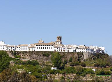 Viajes Andalucía 2019-2020: Ruta en Coche del Califato