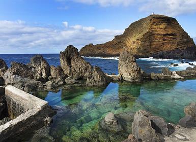 Viajes Portugal 2019-2020: Ruta por la Zona Norte, Puerto Moniz y Funchal