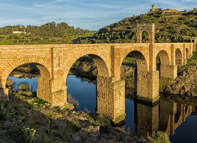 Viajes Extremadura 2018-2019: Ruta Isabelina II, los secretos de una reina