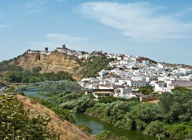 Viajes Andalucía 2019-2020: Ruta por los Pueblos Blancos y Tesoros Andaluces