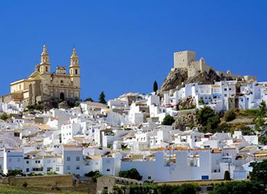 Viajes Andalucía 2019: Cádiz y Pueblos Blancos