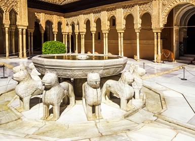 Viajes Andalucía 2019: Granada y la Ruta del Califato