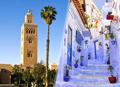 Viajes Marruecos 2019: Marrakech y Ouarzazate