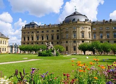 Viajes Alemania 2019-2020: Ruta Romántica