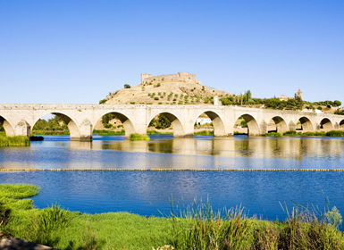 Viajes Extremadura 2019: Provincia de Badajoz