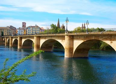 Viajes Madrid y Castilla León 2019-2020: Ruta por Madrid, Burgos, La Rioja y País Vasco