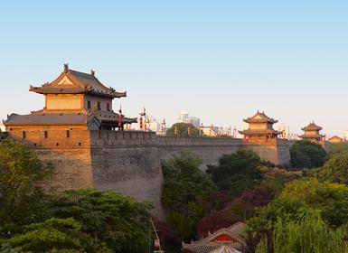 Viajes China 2019: Circuito organizado Beijing, Xian, Chengdú y Shanghai