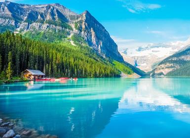 Viajes Canadá 2017: Viaje Canadá: Calgary, Rocosas y Vancouver