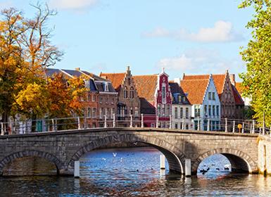 Viajes Bélgica 2019-2020: Ruta por la Región de Flandes