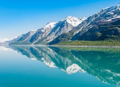 Viajes EEUU 2017: Ruta por Alaska