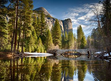 Viajes EEUU y Costa Oeste EEUU 2019: Viaje organizado Usa: Costa de California con las Vegas y PN Yosemite