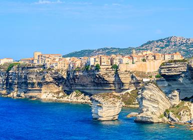 Viajes Francia 2019-2020: Ruta por la Isla de la Belleza