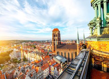 Viajes Polonia 2019: Tour a Polonia: De Varsovia a Czestochowa