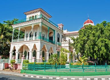 Viajes Cuba 2019-2020: La Habana, Guamá, Trinidad y Cienfuegos