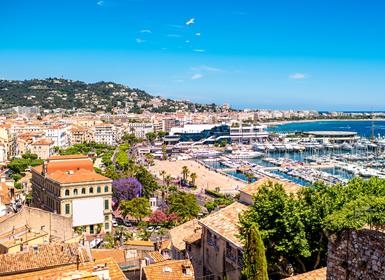 Viajes Francia 2017: Viaje Francia De Cannes a Toulouse