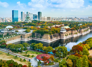 Viajes Japón 2018-2019: Circuito Japón Clásico: Tokio, Hiroshima, Monte Koya, Kioto y Osaka