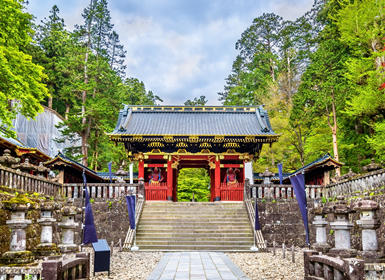 Viajes Japón 2019: Viaje organizado al Centro de Japón
