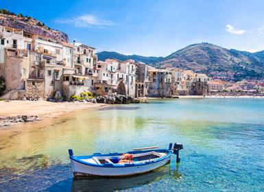 Viajes Sicilia e Italia 2019: Viaje Fly and Drive Italia: Ruta en coche por la Sicilia más espectacular a tu aire