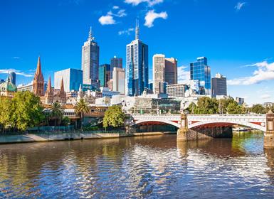 Viajes Australia 2018-2019: Australia Organizado: Sydney, Cairns y Melbourne