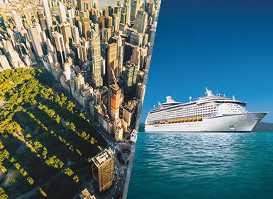 Viajes EEUU, Barbados, Costa Este EEUU e Islas del Caribe 2019: Nueva York y Crucero por el Caribe Sur
