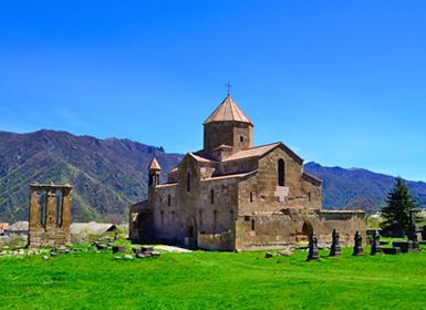 Viajes Armenia 2017: De Ereván a la Región de Lorri