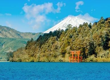 Viajes Indonesia y Japón 2018-2019: Circuito Japón con Playas de Bali