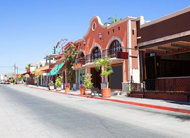 Viajes México 2019: Ruta en coche de la Baja California Sur a tu aire