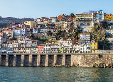 Viajes Portugal 2018-2019: Ruta  en coche desde Oporto hasta el Algarve a tu aire