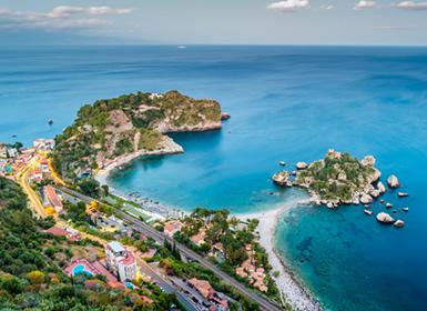 Viajes Sicilia e Italia 2019: Viaje Fly and Drive Italia: Ruta en coche a tu aire por Sicilia, desde Palermo a Trapani