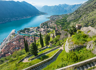 Viajes Montenegro y Albania 2019: Albania y Montenegro