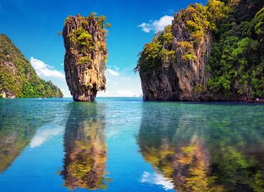 Viajes Tailandia y Vietnam 2019: Viaje de Novios en Vietnam y Playas de Phuket (Tailandia)