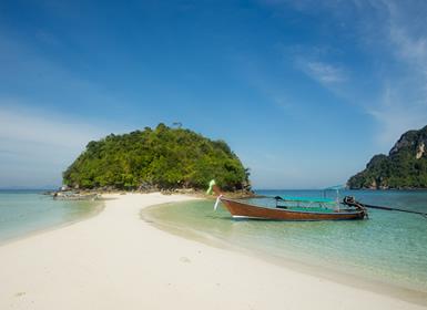 Viajes Tailandia y Vietnam 2019: Luna de miel Romántica en Vietnam y Playas de Krabi (Tailandia)