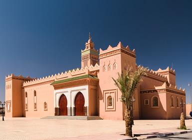 Viajes Marruecos 2019: Viaje Marruecos Ciudades Imperiales y Desierto