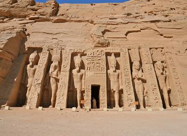 Viajes Egipto 2019: Egipto con Crucero y Abu Simbel