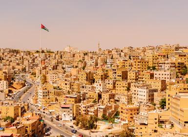 Viajes Jordania 2019: Ruta en coche por el Reino Hachemita