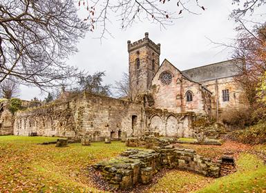 Viajes Islas Británicas y Escocia 2017: Ruta Outlander