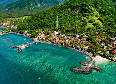 Viajes Indonesia 2019-2020: Ruta en Coche por la Isla de los Dioses