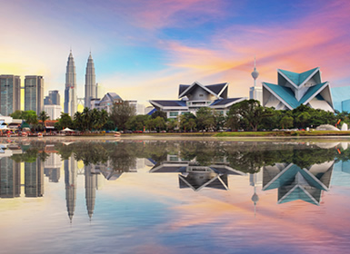 Viajes Malasia 2019: Malasia Peninsular