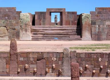 Viajes Perú 2019: Lima, Cuzco, Lago Titicaca, Tiahuanaco y La Paz