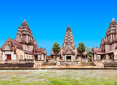 Viajes Indonesia y Tailandia 2019-2020: Tailandia y Bali