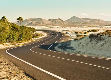 Viajes Islas Canarias 2019-2020: Ruta por la Playa de Canarias