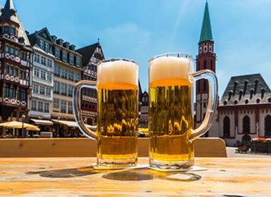 Viajes Alemania 2017: Frankfurt, Selva Negra y Ruta de la Cerveza