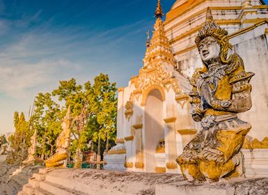 Viajes India y Tailandia 2019-2020: Bangkok, Norte de Tailandia e India del Norte